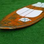 skimboard MIRAGE eco lin