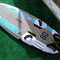 windsurf mercury gt lin foil