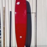 longboard gemini 9'