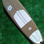 soyouz 5'4 surfkite