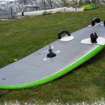 sea clone boards shape slalom