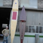 shape stand up paddle sup14'18'