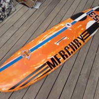 Mercury 53 sls