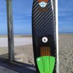 surfkite  soyouz 5'2 eco conçu