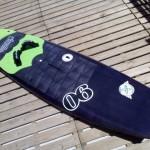 windsurf apollo ecoconstruction lin