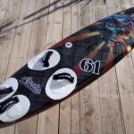 windsurf freeride carbone