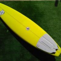 surf 6'3 shortboard