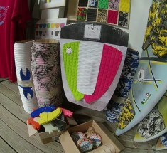 accessoires surfboards