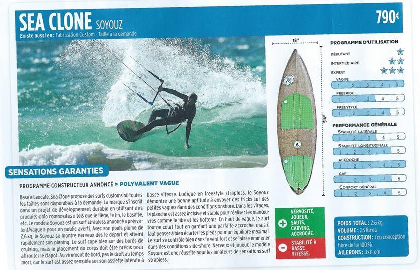 Vie De L Atelier Seaclone Boards Seaclone Boards